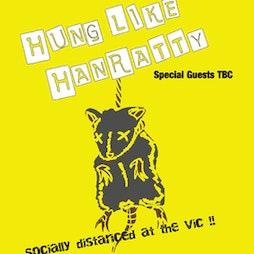 Hung Like Hanratty Tickets | THE VICTORIA BIKERS PUB COALVILLE  | Fri 21st May 2021 Lineup