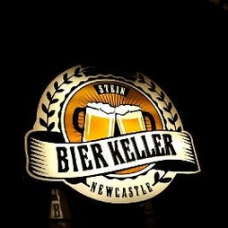 Venue: Bringing back the bier  | Bier Keller Newcastle Upon Tyne  | Fri 21st May 2021