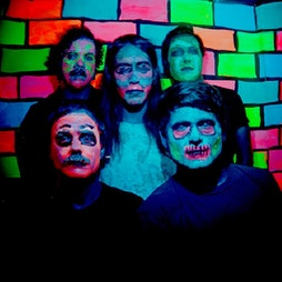 Oh Sees Tickets | The Crossing Birmingham  | Sat 6th November 2021 Lineup