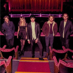 The Peach Fuzz / Support TBC Tickets | The Salty Dog Northwich  | Fri 20th August 2021 Lineup