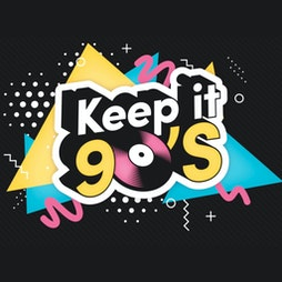 Reviews: Keep it 90s   Tatton Park Cheshire    Fri 13th August 2021