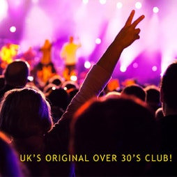 Luv 2 Mingle... Over 30's... NEW YEARS EVE PARTY Tickets | The Winning Post Twickenham  | Fri 31st December 2021 NYE Lineup