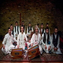 An evening of Sufi music with Ustad Haji Ameer Khan Qawwals | Norden Farm Centre For The Arts Maidenhead  | Sat 26th June 2021 Lineup