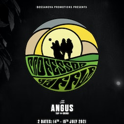 Professor Yaffle 1st Date at The Angus  Tickets | The Angus Tap And Grind Liverpool  | Wed 14th July 2021 Lineup