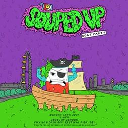 Souped Up Records - Combo  Tickets | Festival Pier South Bank SE1 8XZ London  | Sun 25th July 2021 Lineup