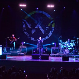 The Watch plays Genesis Tickets | Band On The Wall Manchester  | Sun 7th November 2021 Lineup