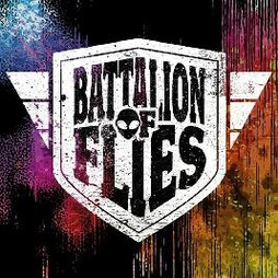 Postponed - Battalion of Flies plus support Tickets | DreadnoughtRock Bathgate  | Sat 20th March 2021 Lineup