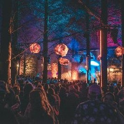 Woodland Dance Project - Rescheduled date! | Vogrie Country Park Gorebridge  | Sat 15th May 2021 Lineup