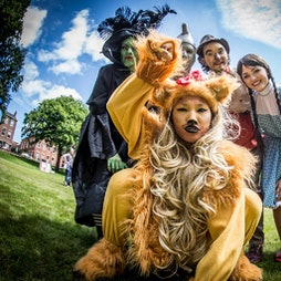 Tales of OZ  Tickets | Holker Hall And Gardens Grange-Over-Sands  | Sat 10th July 2021 Lineup