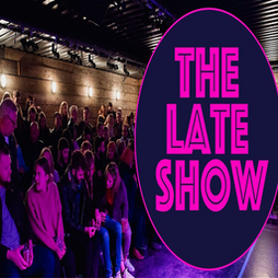 The Late Show (Early) | The Warren On The Beach Brighton  | Fri 30th July 2021 Lineup