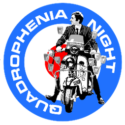 Quadrophenia Live Club Night *Postponed* Tickets   Hare And Hounds Birmingham    Sat 27th February 2021 Lineup