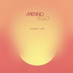 Menno Solo - UK Finale Tickets | Egg London London  | Sat 29th May 2021 Lineup