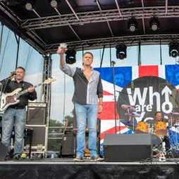 The Who Tribute - Who Are You UK Tickets   The Con Club Lewes    Sat 26th March 2022 Lineup