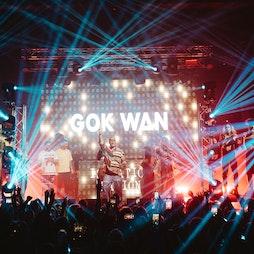 Gok Wan presents Isolation Nation Tickets | SWG3 Glasgow  | Fri 21st January 2022 Lineup