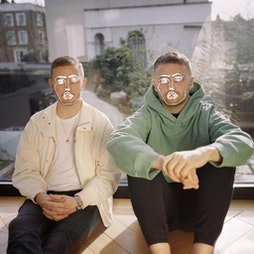 Disclosure -  Liverpool   Buy Tickets Here   Skiddle