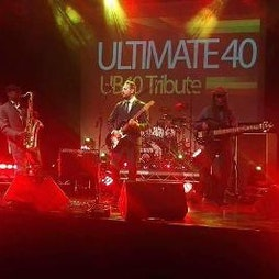 UB40 Tribute Band  Tickets | Bilston Sports And Social Club  Bilston  | Sat 4th September 2021 Lineup