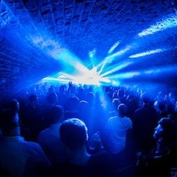 909 x Hush Hush - James Zabiela Tickets | Williamson Tunnels Liverpool  | Sat 25th September 2021 Lineup