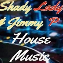 ShadyLady & Jimmy P Fantasy FM Bi- Weekly Show   Virtual Event Online    Fri 15th October 2021 Lineup