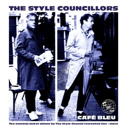 The Style Councillors Tickets | Georgian Theatre Stockton On Tees  | Fri 10th December 2021 Lineup