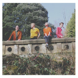 Venue: Jack Goodall And The Kick: Out Of Here album launch   Hare And Hounds Birmingham    Wed 15th September 2021