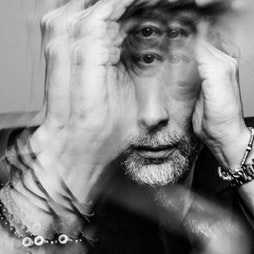 Thom Yorke Tickets | O2 Victoria Warehouse Manchester  | Sun 13th June 2021 Lineup
