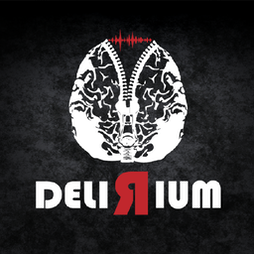 Delirium  Tickets | Sunbird Records Darwen  | Sat 18th September 2021 Lineup