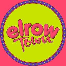 Elrow Town London Tickets   Trent Park London    Sat 20th August 2022 Lineup