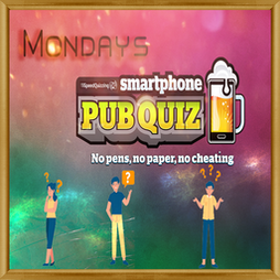Monday Speed Quiz | The Conquerors March Hastings  | Mon 14th June 2021 Lineup