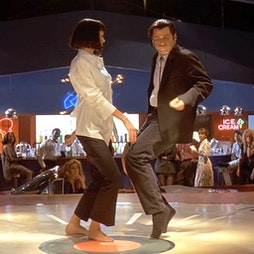 Pulp Fiction @ Daisy Dukes Drive-In Cinema Tickets | DW Stadium Wigan  | Sun 30th May 2021 Lineup