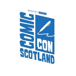 Comic Con Scotland 2021 Tickets | Royal Highland Centre Edinburgh  | Sat 9th October 2021 Lineup