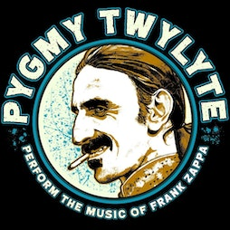 Pygmy Twylyte play the music of Frank Zappa Tickets | Night People Manchester  | Thu 18th November 2021 Lineup