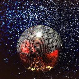 NYE Glitterball Tickets   Aura Nightclub Dundee    Fri 31st December 2021 NYE Lineup
