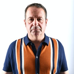 Mark Thomas Tickets | Southport Comedy Festival Under Canvas At Victoria Park Southport  | Fri 15th October 2021 Lineup