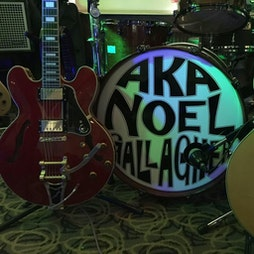 Noel Gallagher and Oasis tribute Tickets | Live Room Cleckheaton  | Sat 14th August 2021 Lineup