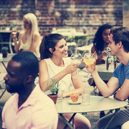 Speed Dating (Age 35-45)  Tickets | McHughs Bar Belfast  | Tue 28th September 2021 Lineup