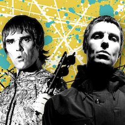 Venue: The Complete Stone Roses vs. Defintely Oasis  | Ayr Town Hall Ayr  | Sat 20th November 2021