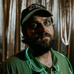 Pictish Trail Tickets | St Mary's Creative Space Chester  | Sat 2nd April 2022 Lineup