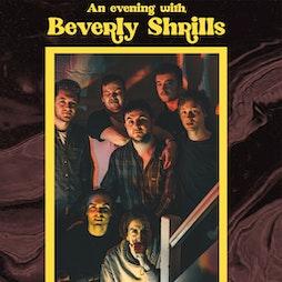 Beverly Shrills Tickets   The Louisiana Bristol    Sun 13th June 2021 Lineup