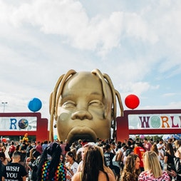 ASTROWORLD - Glasgow's Biggest Hip-Hop Party Tickets | The Flying Duck Glasgow  | Thu 30th September 2021 Lineup