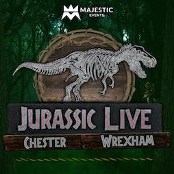 Jurassic Live ™ Wrexham Tickets | Rock The Park Festival Site Wrexham  | Sat 10th July 2021 Lineup