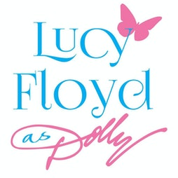 Lucy Floyd as Dolly Parton Tickets   Purity Club Wolverhampton    Fri 23rd July 2021 Lineup