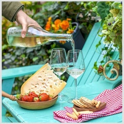 Spring Has Sprung - Amazing Spring Wine and Cheese Pairings! | Virtual Event Online  | Fri 7th May 2021 Lineup