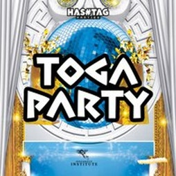 #Freshers | Toga Party | 1,500 People | Piccadilly Institute Tickets | Piccadilly Institute London  | Wed 22nd September 2021 Lineup