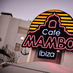 Cafe Mambos Ibiza Classics On The Seafront Tickets | The Tropicana Weston-super-Mare  | Sat 18th September 2021 Lineup