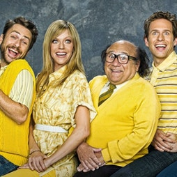 It's Always Sunny Quiz at The Old Crown   The Old Crown Birmingham    Thu 23rd September 2021 Lineup