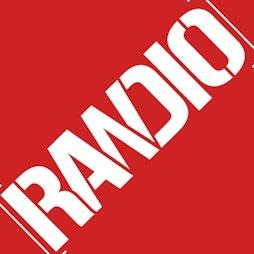 RAWDIO / BENNY PAGE B2B DOPE AMMO MC FEARLESS + JASMINE KNIGHT  Tickets   The Bullingdon Oxford    Sat 25th September 2021 Lineup