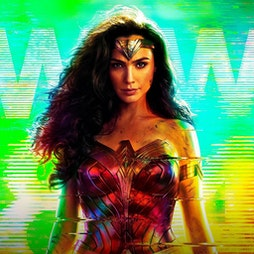 Wonder Woman 1984 @ Daisy Dukes Drive-In Cinema Tickets | Cambridge Rugby Union Football Club Cambridge  | Sat 29th May 2021 Lineup