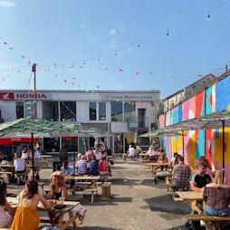 Reviews: The Bike Yard Presents: Oktoberfest   The Bike Yard Aberdeen    Sat 18th September 2021