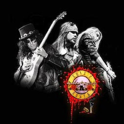 Guns to Roses Unplugged Tickets   The Horns Watford    Thu 1st April 2021 Lineup
