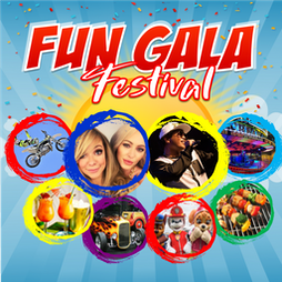 Redcar Fun Gala Festival 2021 Tickets | Skiddle